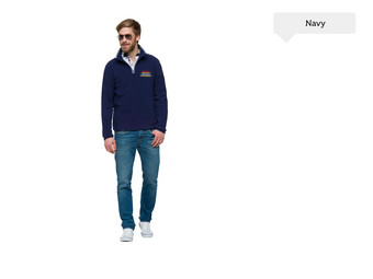 Pullover Edelsud | Dames of Heren
