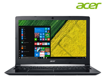 "Acer Aspire 15.6"" Laptop (i7, 8 GB)"