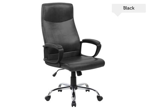 Luxe bureaustoel aanbieding groupdeal aanbieding mij be
