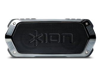 ION Aquaboom Speaker