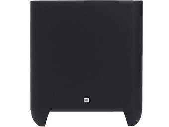 JBL 4K Soundbar + Wireless Subwoofer
