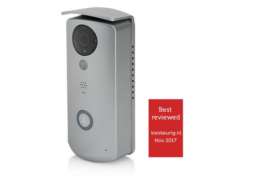 WLAN-Türklingel mit Kamera - Internet\'s Best Online Offer Daily ...