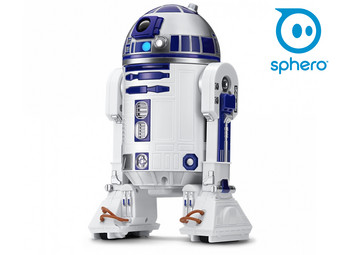 Sphero R2D2 – App Enabled Droid