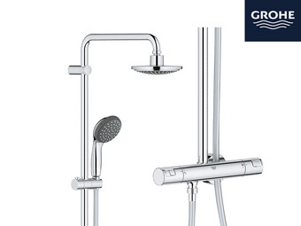 GROHE Vitalio Shower System