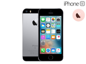 Apple iPhone SE - 64 GB