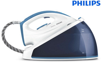 Philips SpeedCare 5 Bar Stoomstrijkstation