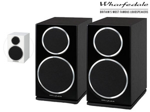 Wharfedale Speakerset