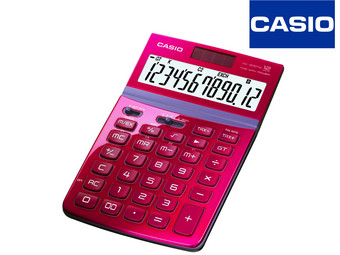 Casio Bureaurekenmachine