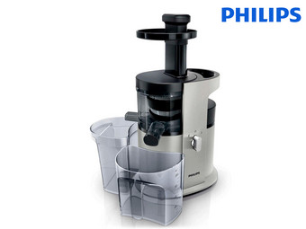 Philips Avance Collection Slowjuicer
