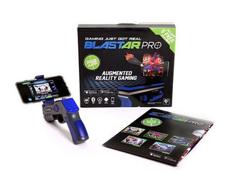 Blast AR Pro for iPhone & Android