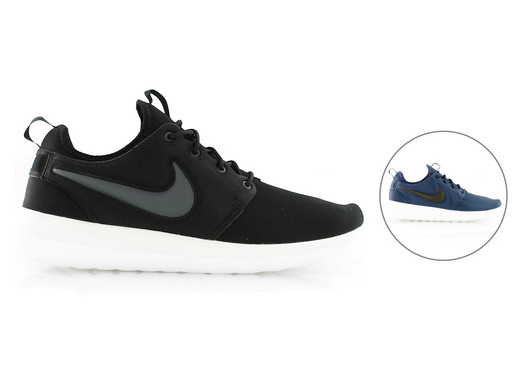 nike roshe two heren