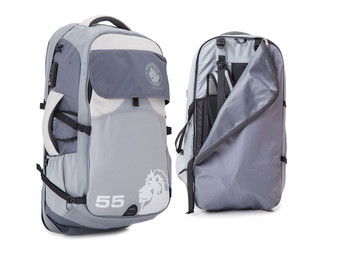 Numinous GlobePacs Anti-Diefstal Backpack | 55 L