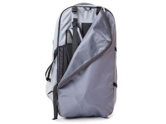 Numinous Anti-Diefstal Backpack | 55 L