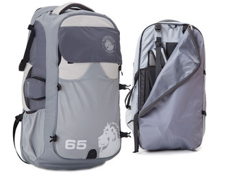 Numinous GlobePacs Anti-Diefstal Backpack | 65 L