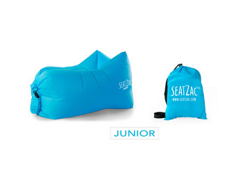 SeatZac | Junior niebieski