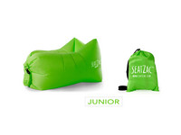 SeatZac Junior | Groen