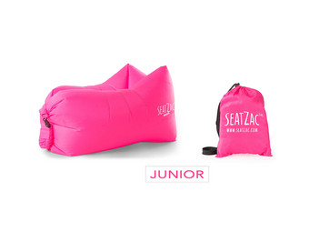 SeatZac Junior | Pink