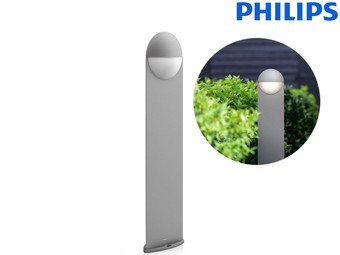 Philips myGarden LED Sokkel/Lantaarn | 1x 6 Watt