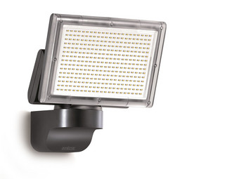 Floodlight Zwart 4000k
