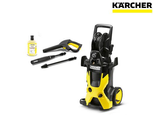 Myjka ciśnieniowa Kärcher K 5 Premium
