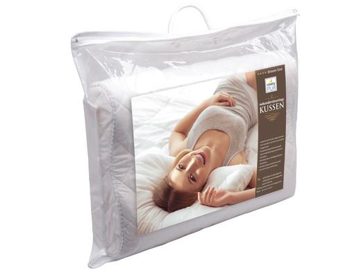 2x vitality pur ergonomisch nekondersteunings kussen comfort