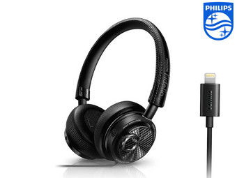 Philips Fidelio M2L On-Ear