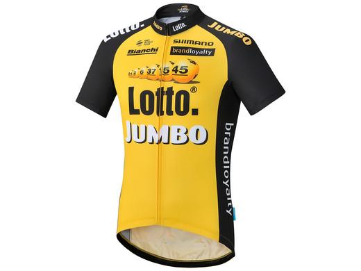 Shimano lottonl jumbo fahrradtrikot internets best online offer