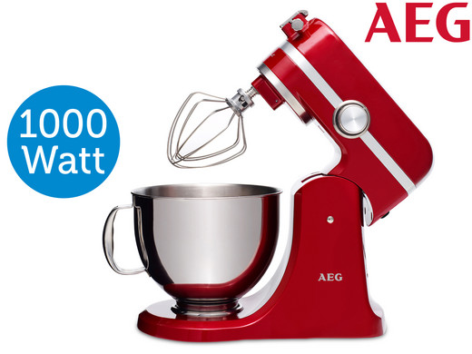 Aeg Km4000 Ultramix Küchenmaschine Internets Best Online Offer