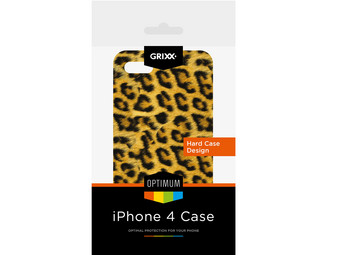 Design Hard Case | iPhone 4 of 5