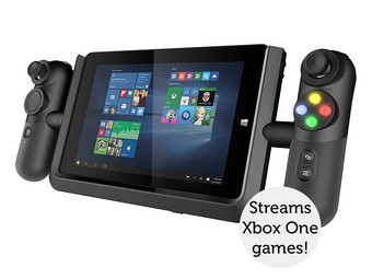 Kazam Streaming-Tablet