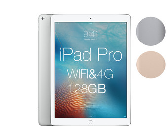 Apple iPad Pro 12.9″ | Wifi & 4G | 128 GB