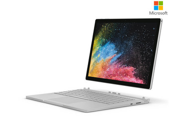 "Microsoft 13.5"" Surface Book 2"