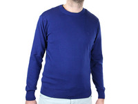 Gabano Pullover | Royal Blue