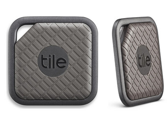 Tile Sport & Style Bluetooth Tracker