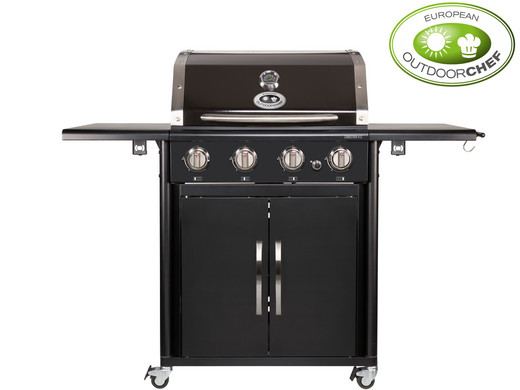 Outdoorchef Canberra 4G Gasbarbecue