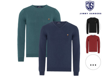 Jimmy Sanders Pullover