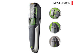Remington Vacuüm Baardtrimmer