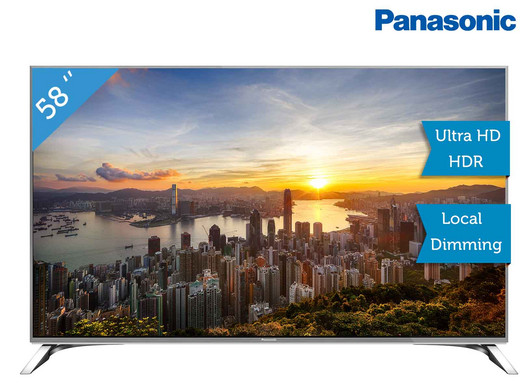 Panasonic TX-58EXM715 58'' 4K UHD Local Dimming