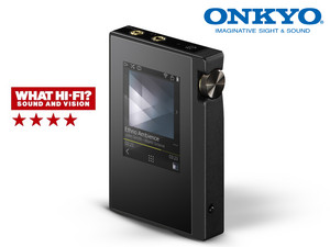 Onkyo DP-S1 Audioplayer