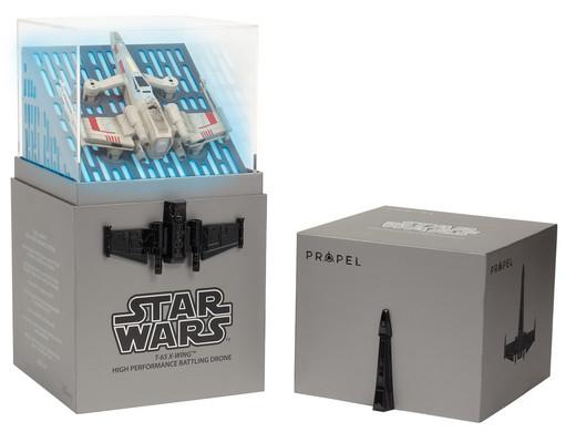 Propel Star Wars Battle Drone