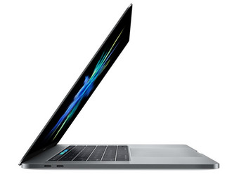 "Apple 15.4"" MacBook Pro 2016"
