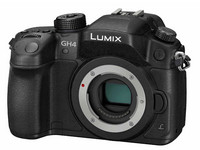 Panasonic Lumix DMC-GH4R