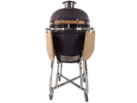 "21"" Complete Kamado 365 Barbecue"
