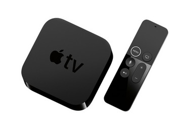 Apple TV 4K | 32 GB | HDR