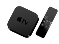 Apple TV 4K (64 GB)