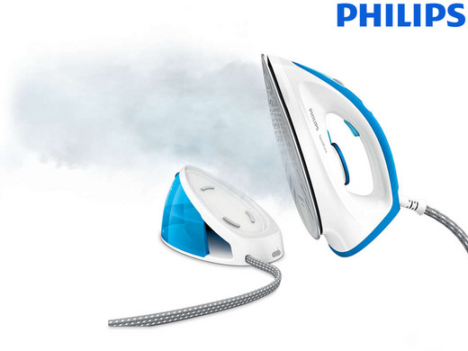 Philips SpeedCare Dampfgenerator GC6606/20 - Internet\'s Best Online ...