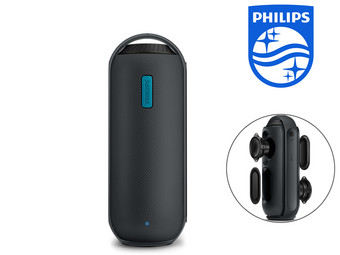 Głośnik Bluetooth Philips BT6700 Spin360