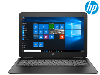 "HP Pavilion i5 Laptop (15.6"")"