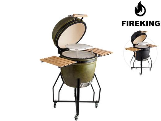 Fireking Xxl 19 Kamado Bbq Extras