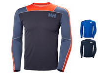 Helly Hansen Lifa Active Light Shirt
